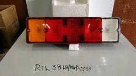 RTL 38 LH/RH -ASSY