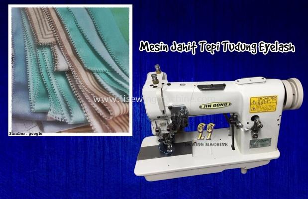 Eyelash Sewing Machine