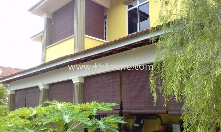 Promotion for Indoor and outdoor Blinds
