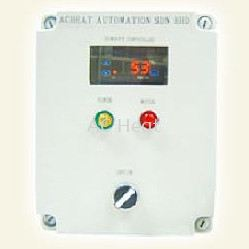 Humidity Controller Panel Box