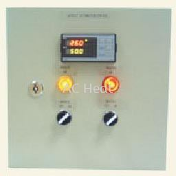 9kW Heater Control Panel Box