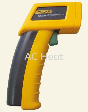 FLUKE Thermometer Electric Supplies Supplier, Suppliers, Supply, Supplies  ~ AC Heat Automation
