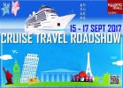 XIN XIN TRAVEL CRUISE TRAVEL ROADSHOW Outbound Tour Package 国外旅游配套