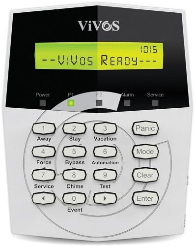 ¡°EZ-P¡± Alarm System (10+6 zone) by ViVOS Wired Alarm System Alarm System Selangor, Malaysia, Kuala Lumpur (KL), Puchong Supplier, Supply, Installation, Manufacturer | Abinarytech Hauz Sdn Bhd