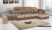 N198 Nicollo Design L Shape Sofa