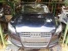 AUDI TT AUTO PARTS TT Audi Half Cut
