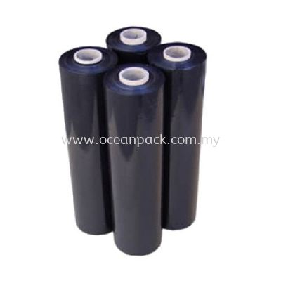 Black Stretch Film (1.8KG)
