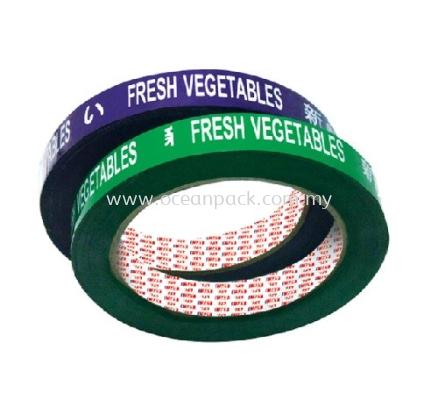 Vegetable Tape