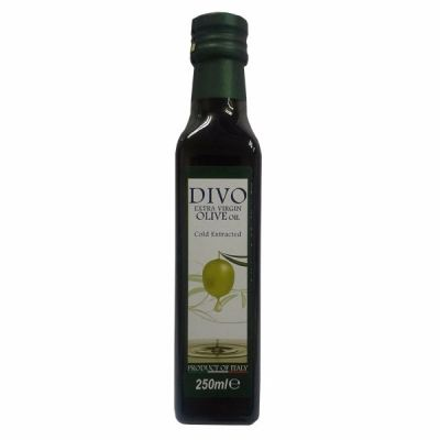 DIVO-E/V OLIVE OIL-250ML**�ؼ���ե�����