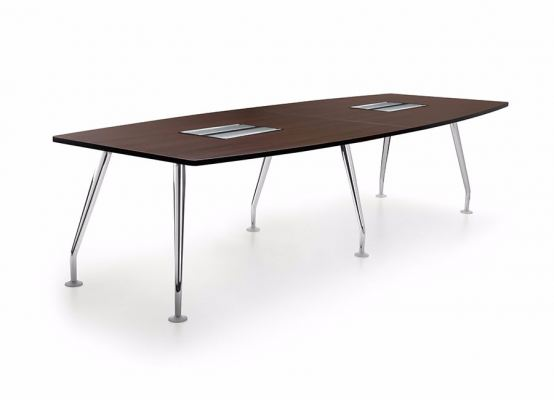 Spyder Conference Table