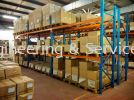 Storage System Solution / Racking System Storage System Solution / Racking System