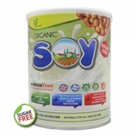 FW-Organic Soybean Powder (Sugar Free)