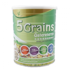 FW-5 Grains Oaterenergy