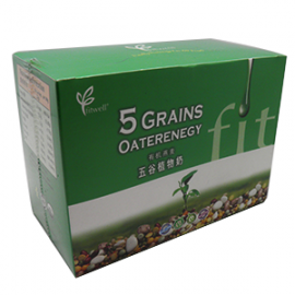 FW-5 Grains Oaterenergy (Box)