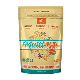 FW-Multi Grain Powder (Sugar Free)