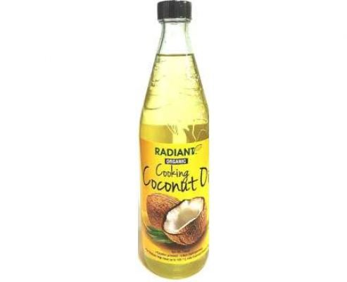 RC-COCONUT COOKING OIL
