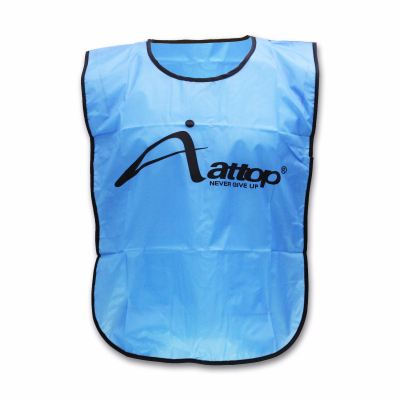 Attop Football BIB - FBB (Blue)