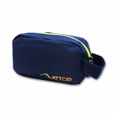 ATTOP TOILETRIES BAG AB 117 NAVY