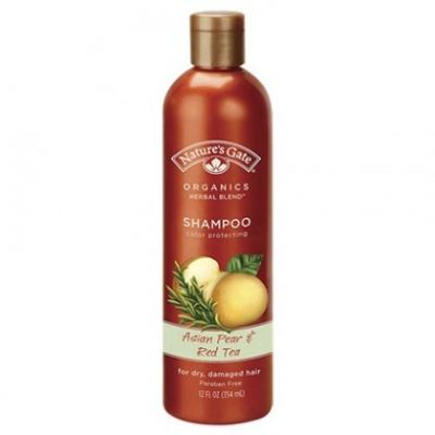 NG-FRUIT SHAMPOO-ASIAN PEAR & RED TEA-354ML