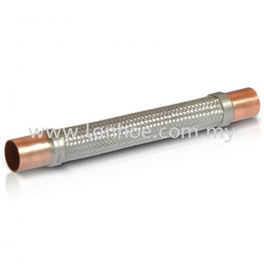 Ayvaz Vibration Hoses (Copper)  - 1 1/8""