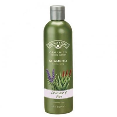 NG-HERBAL SHAMPOO-LAVENDER*ALOE VERA-354ML