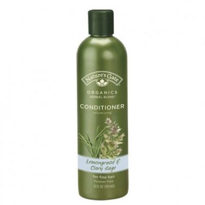 NG-HERBAL CONDITIONER-LEMONGRASS*CLARY SAGE-354ML