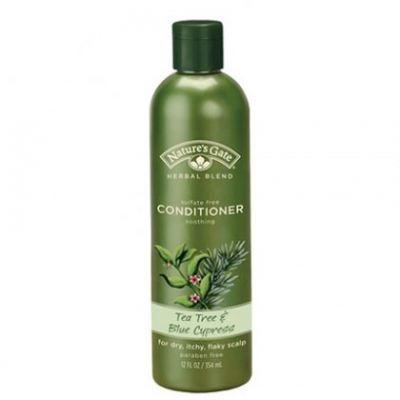 NG-HERBAL CONDITIONER-TEA TREE*BLUE CYPRESS-354ML