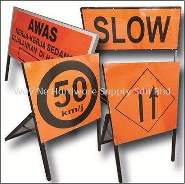 Propal Portable Signboard