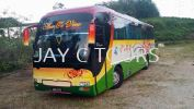 Bas Persiaran 44 Seater Tour Bus