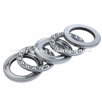 Thrust Ball Bearing