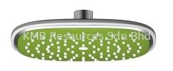 D10801 Green Shower Sanitary Ware