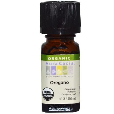 AC-ESSENTIAL OIL-OREGANO-7ML