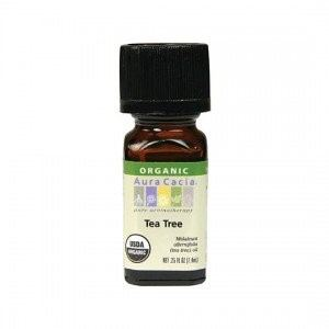 AC-ESSENTIAL OIL-TEA TREE-7ML