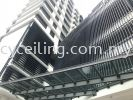 Aluminium Box Louvers