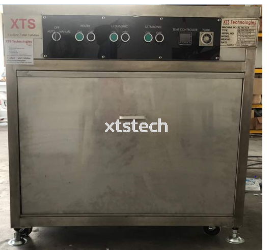 Single tank Cleaning ultrasonic cleaner: For beverage industry Vietnam