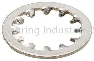 Internal Tooth Lock Washer Bolt and Nut Supplier, Suppliers, Supply, Supplies  ~ Century Bearing Industrial Sdn Bhd