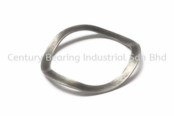 Wave Washer Bolt and Nut Supplier, Suppliers, Supply, Supplies  ~ Century Bearing Industrial Sdn Bhd