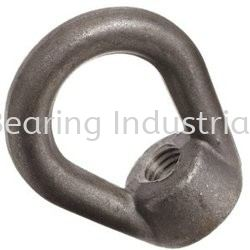 Eye Nut Bolt and Nut Supplier, Suppliers, Supply, Supplies  ~ Century Bearing Industrial Sdn Bhd