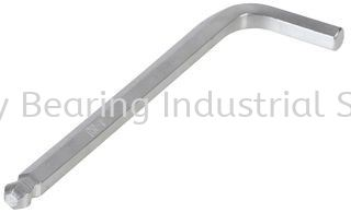 Allen Key Ball Point Bolt and Nut Supplier, Suppliers, Supply, Supplies  ~ Century Bearing Industrial Sdn Bhd