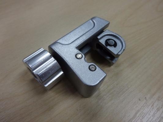 """CULMI ATC-319 MINI TUBE CUTTER (O.D. 1/8""""~3/4"""" / 3~20mm)"""
