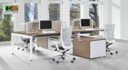 PX5-Workstation Set (A) Open Plan Office Partition/Workstation