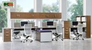 PX5-Workstation Set (C) Open Plan Office Partition/Workstation