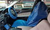 5pcs Protective Seat Cover ID559985 Garage (Workshop)