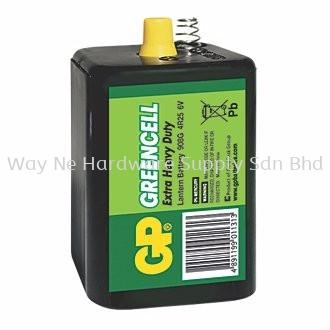 GP 6v Battery