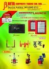 Launch Scanner X-431 Pro & X-431 Pro 3
