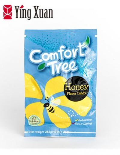 COMFORT TREE-HONEY THROAT DROP