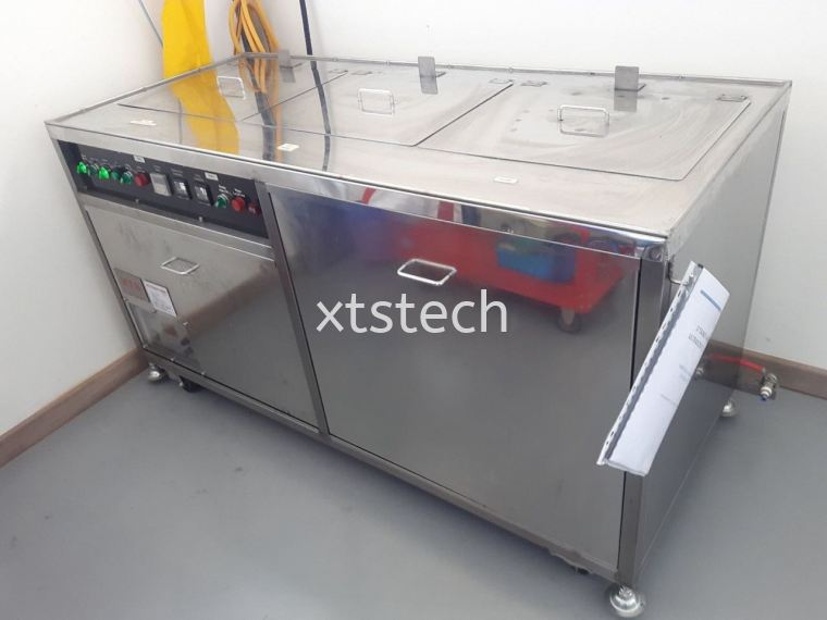 Aerospace Component Cleaner Ultrasonic Cleaning System Indonesia