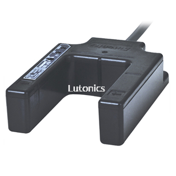 BUP Series - Reinforced Plastic Case U-Shaped Type Photoelectric Sensor