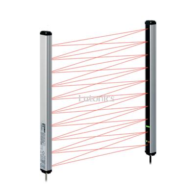 BWC Series - Cross-Beam Area Sensors