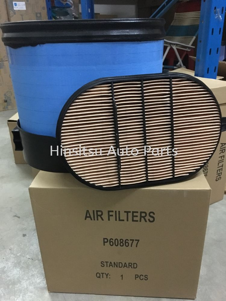 Power Core Air Filter